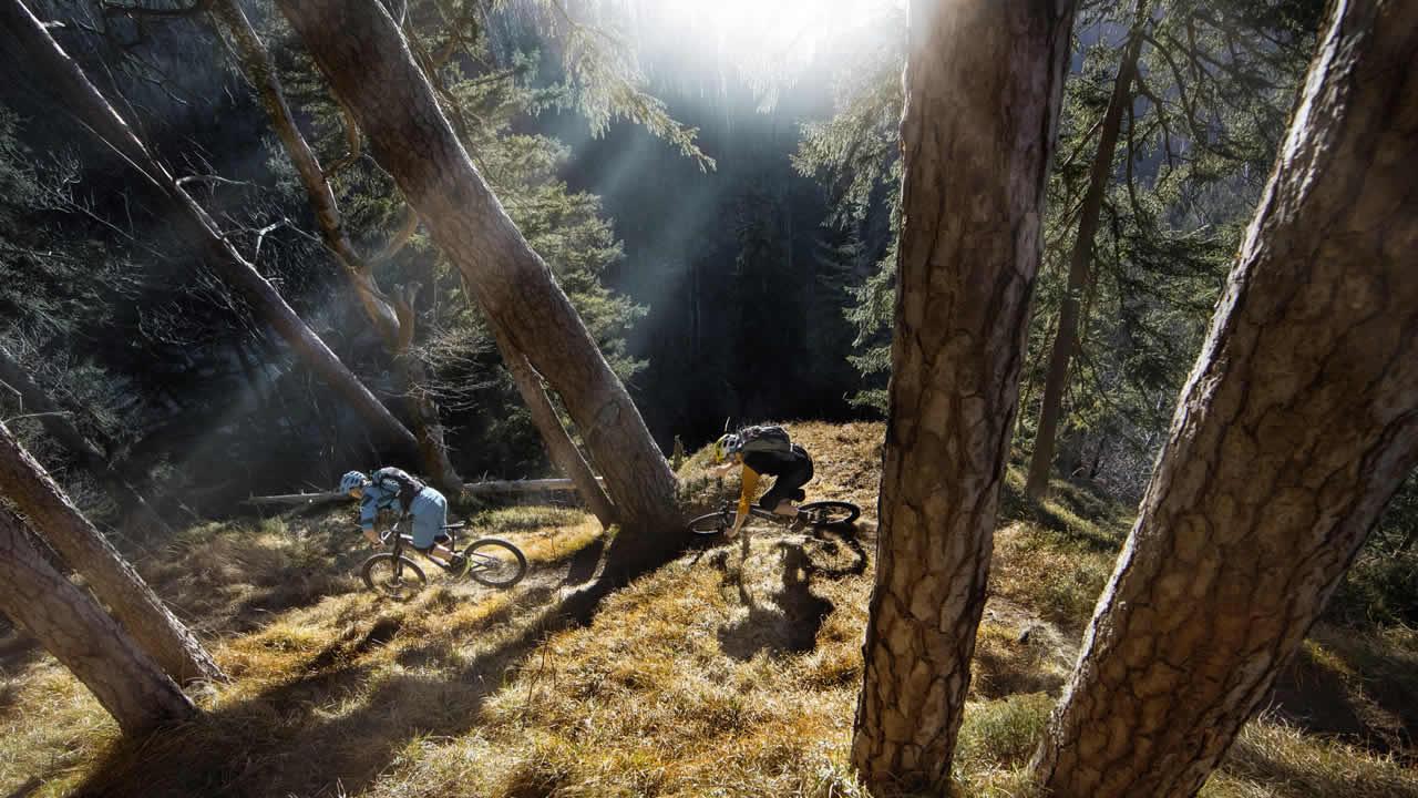 MTB-Fallen: Immer häufiger Jagd auf Mountainbiker