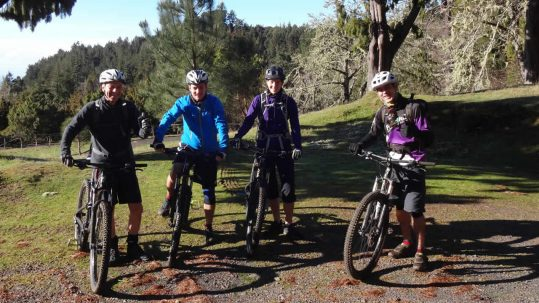 Madeira SO: Start in die Bikesaison