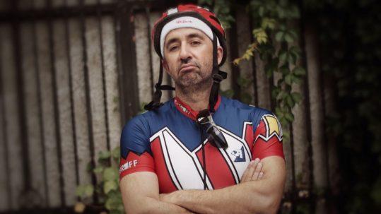 Bike-Urlaub mit Karle