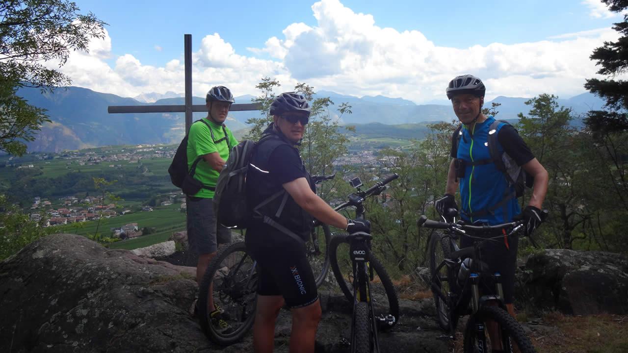 Tourenfreuden, Trails und Torgglkeller