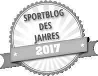 genussbiken.de - Sportblog des Jahres 2017