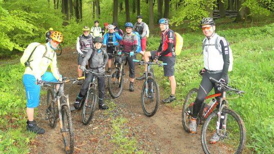 Odenwald – wir kommen!