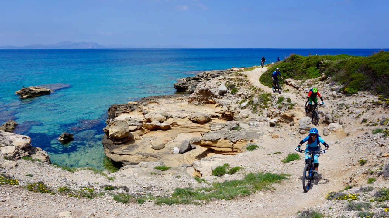 Roxybike CaMi-Bike Mallorca