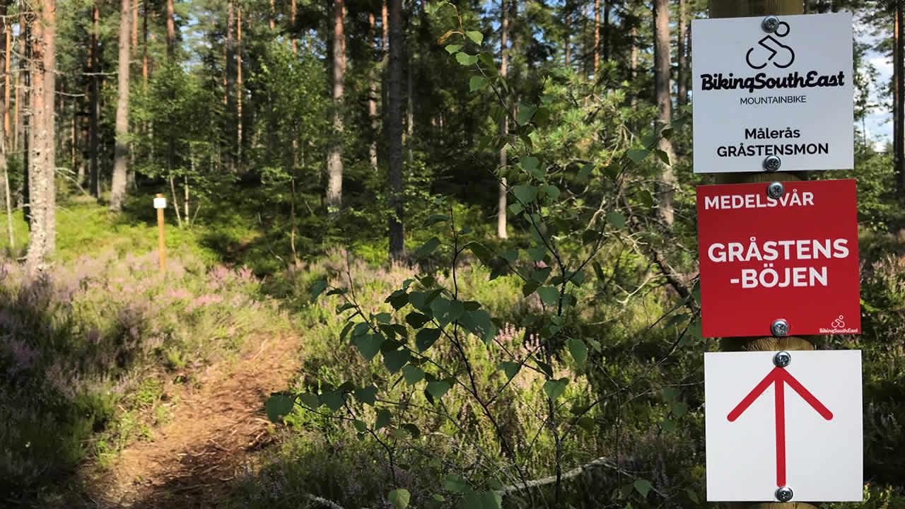 Målerås – Foto: Oskar Lind