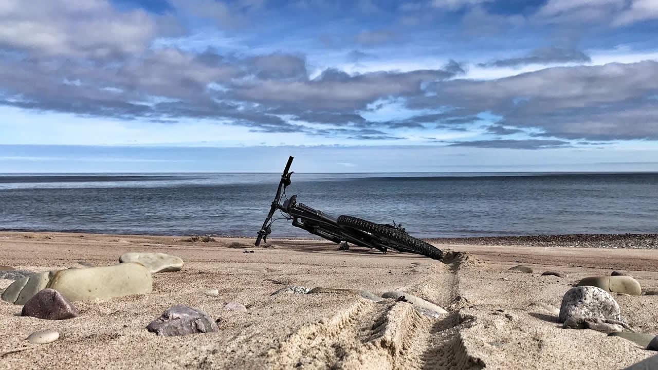 Öland – Foto: Oskar Lind